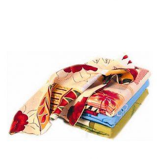 Комплект постельного белья 1,5 спальный КПБ/БЯЗЬ 60