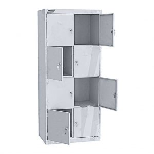 Купить шкаф для хранения сумок ШРК 28-800 в Перми со склада