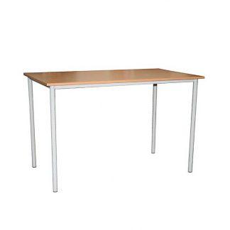 Купить стол на металлокаркасе обеденный Пермь. Дёшево, не дорого.