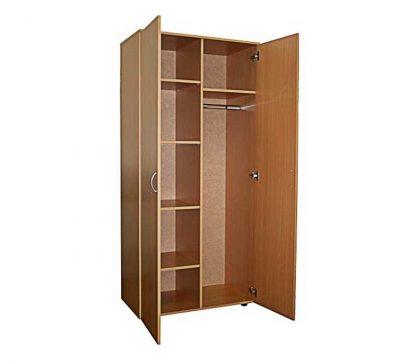 Шкаф для одежды из ЛДСП комбинированный ШДК-22/500 в Перми
