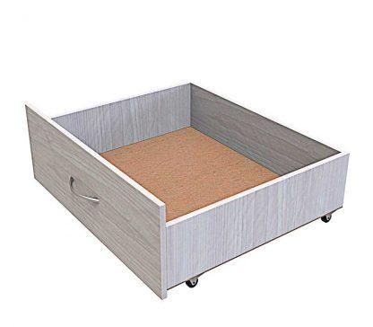 Ящик подкроватный выкатной 650*750*260 Пермь