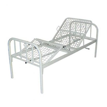 Купить медицинскую кровать в Перми с подъёмом головы и ног - цена.
