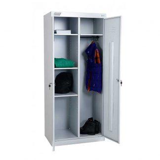 Шкаф для хозяйственного инвентаря в Перми. ШМУ 22-600 - Пермь