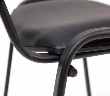 Компьютерные стулья Пермь – ИЗО (КОЖЗАМ)