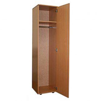 Шкаф для одежды одностворчатый ШД-11/460 - Однодверный шкаф Пермь