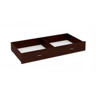 Ящик для кровати ГРАНАДА-1 выкатной - ВЕНГЕ