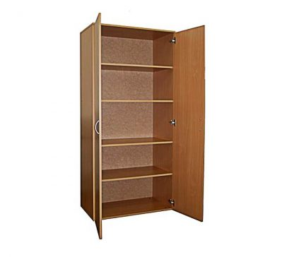 Шкаф для документов из ЛДСП