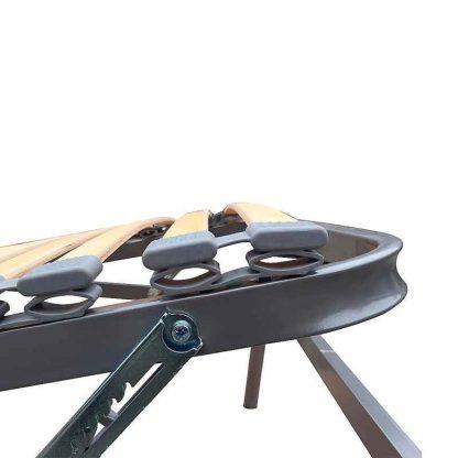 Каркас трансформер для кровати с подъёмом головы и ног 2000*800 мм