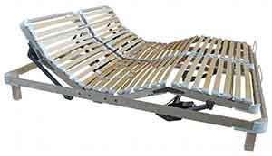 Основания для кроватей двуспальные