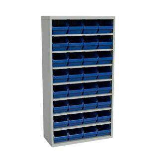 Шкаф с ячейками для хранения мелких вещей ЗС.5004.32