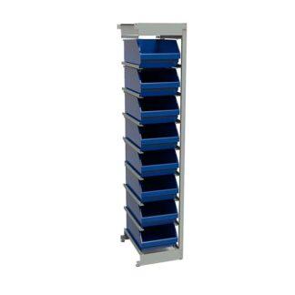 Стеллаж с ящиками ОС-П.5005.8 дополнительный модуль