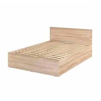 Кровать в спальню полутороспальная двуспальная
