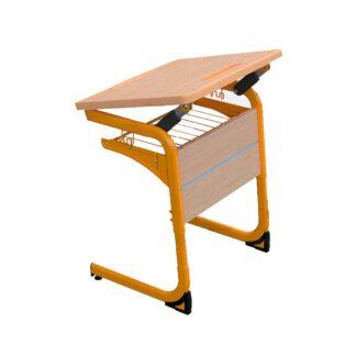 Стол наклонный ученический